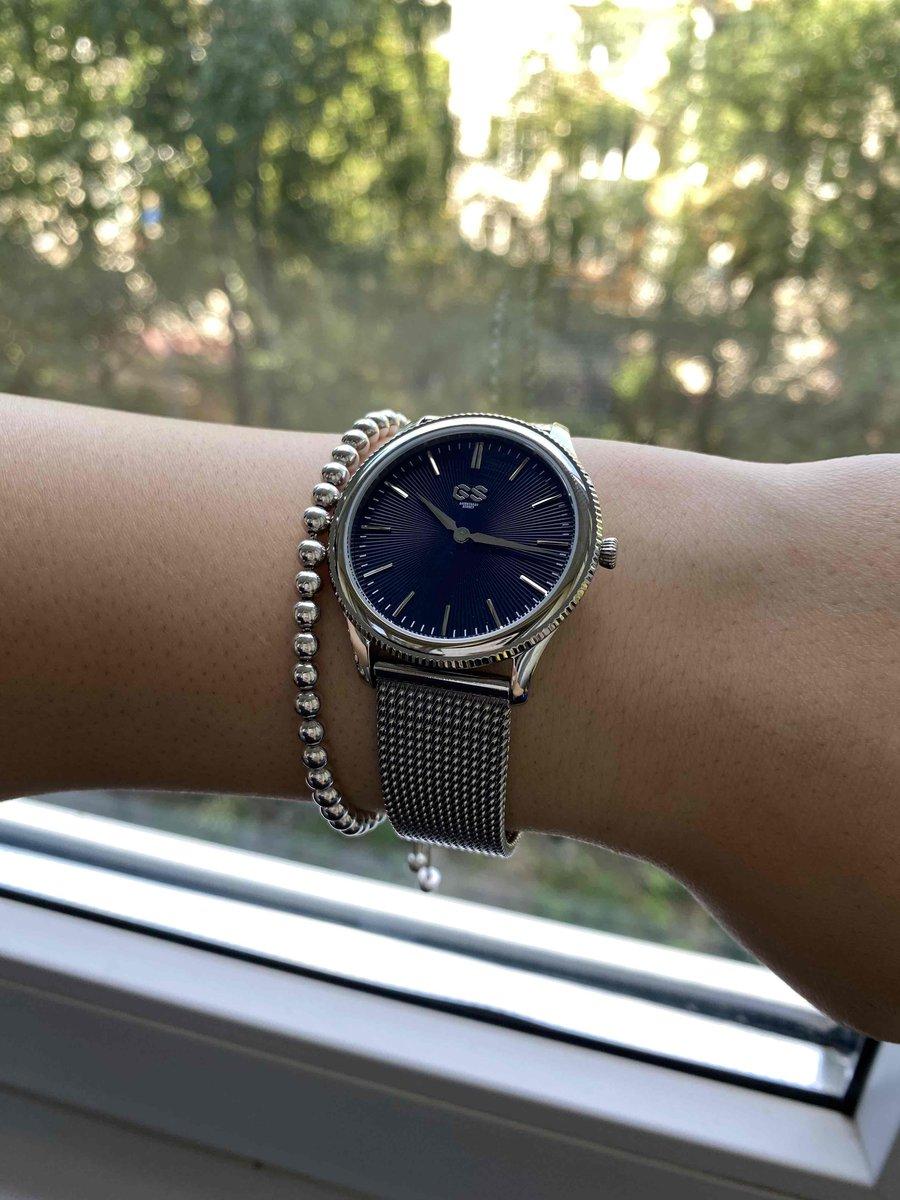 Часы любимые