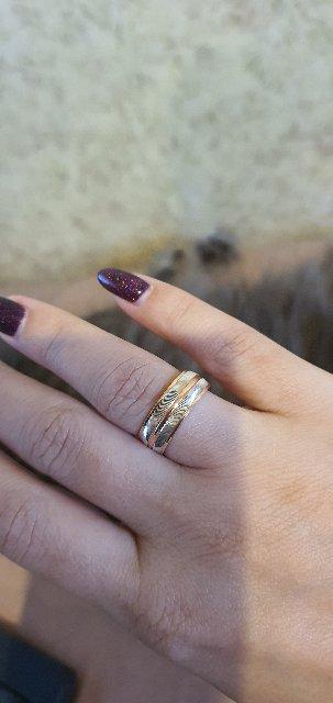Лучшее на свете кольцо!