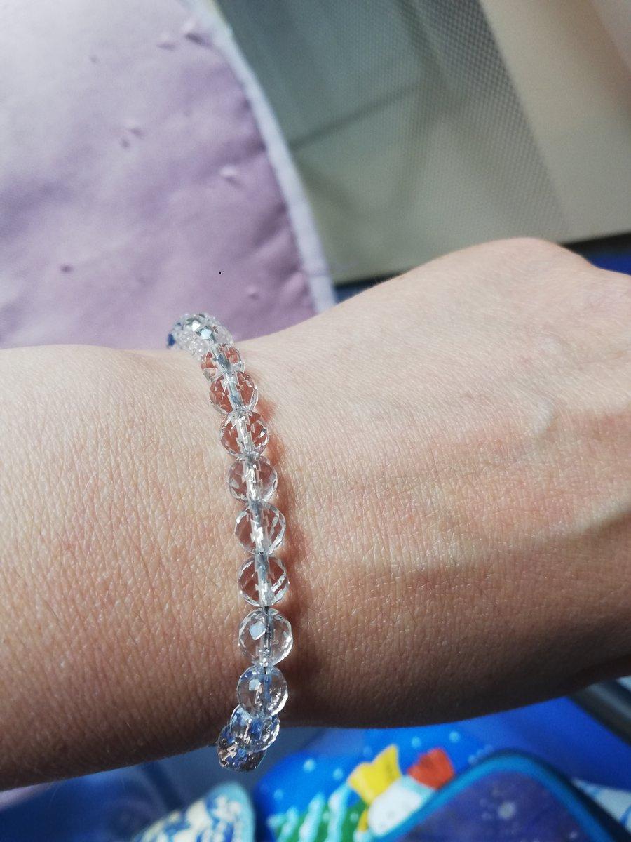 Очень красивый браслет, давно такой хотела, подойдёт под любой стиль одежды
