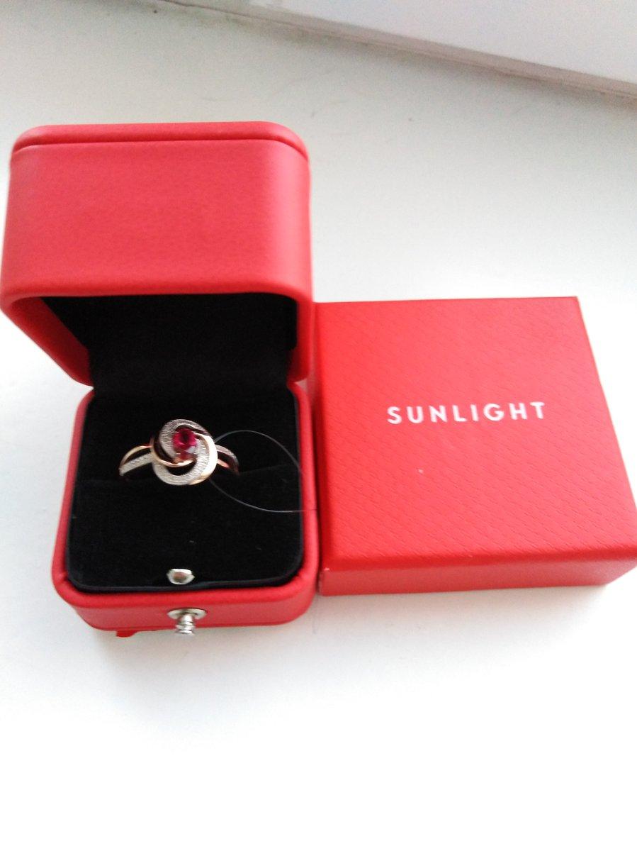 Кольцо с бриллиантами! супер!