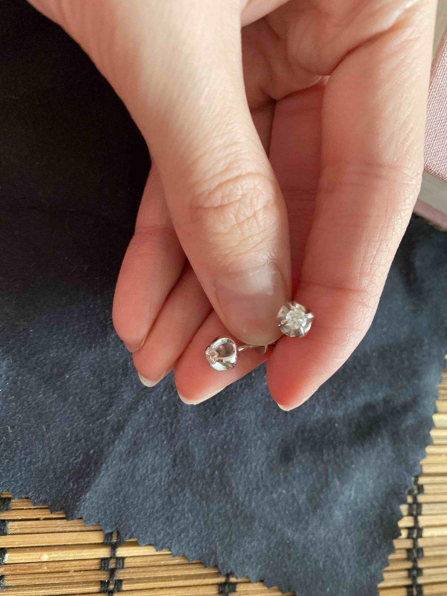Аккуратные бриллианты