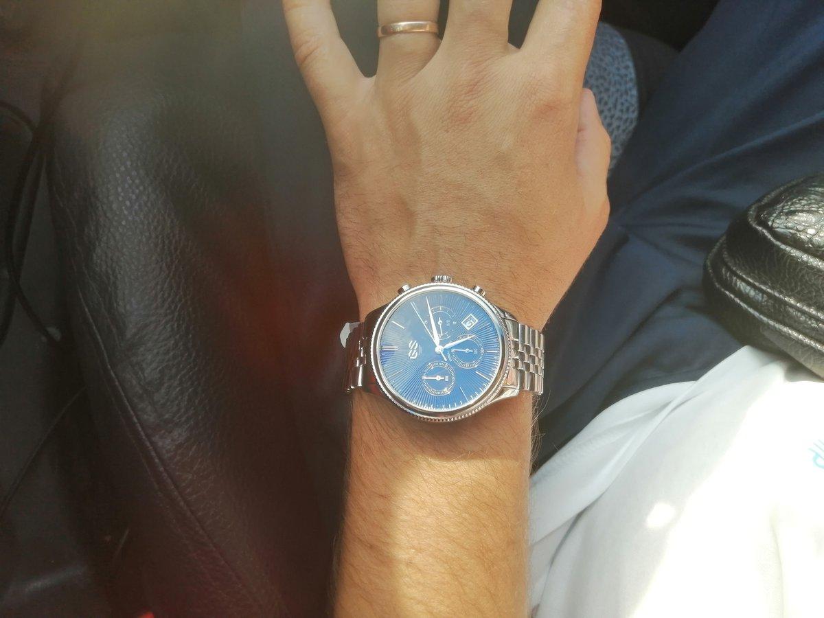 Мужские часы ♥️