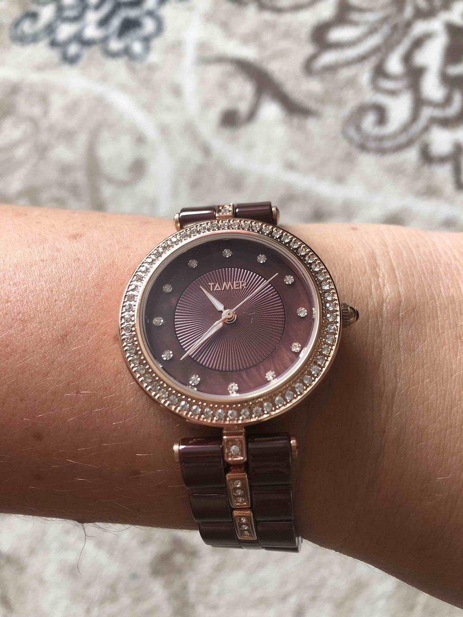 Божественной красоты часы