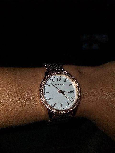 Часы очень шикареые