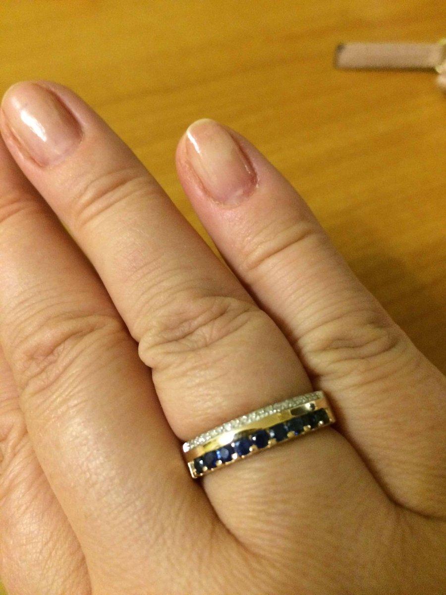 Кольцо чудесное!