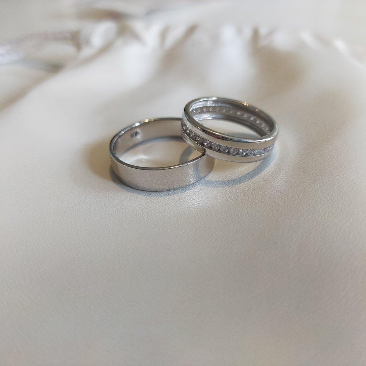 Шикарный кольца и не дорогие.