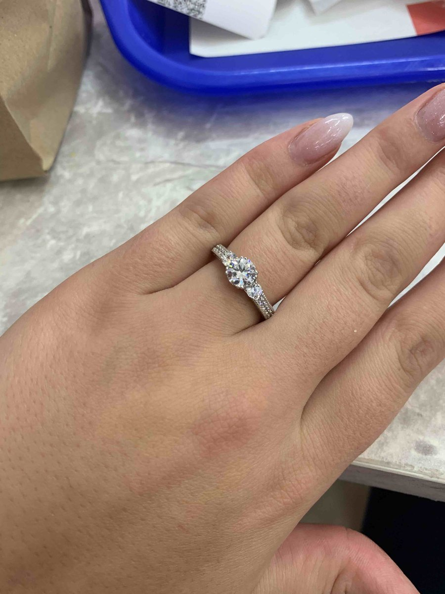 Всем советую это кольцо!