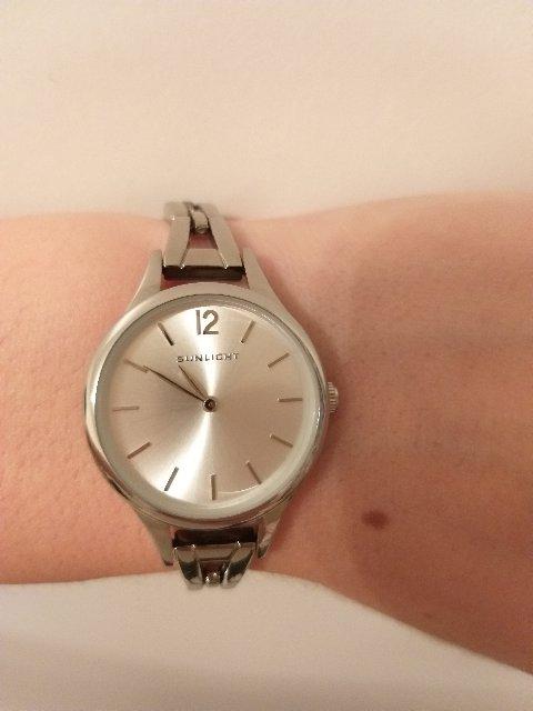 Часы отличные😊👍