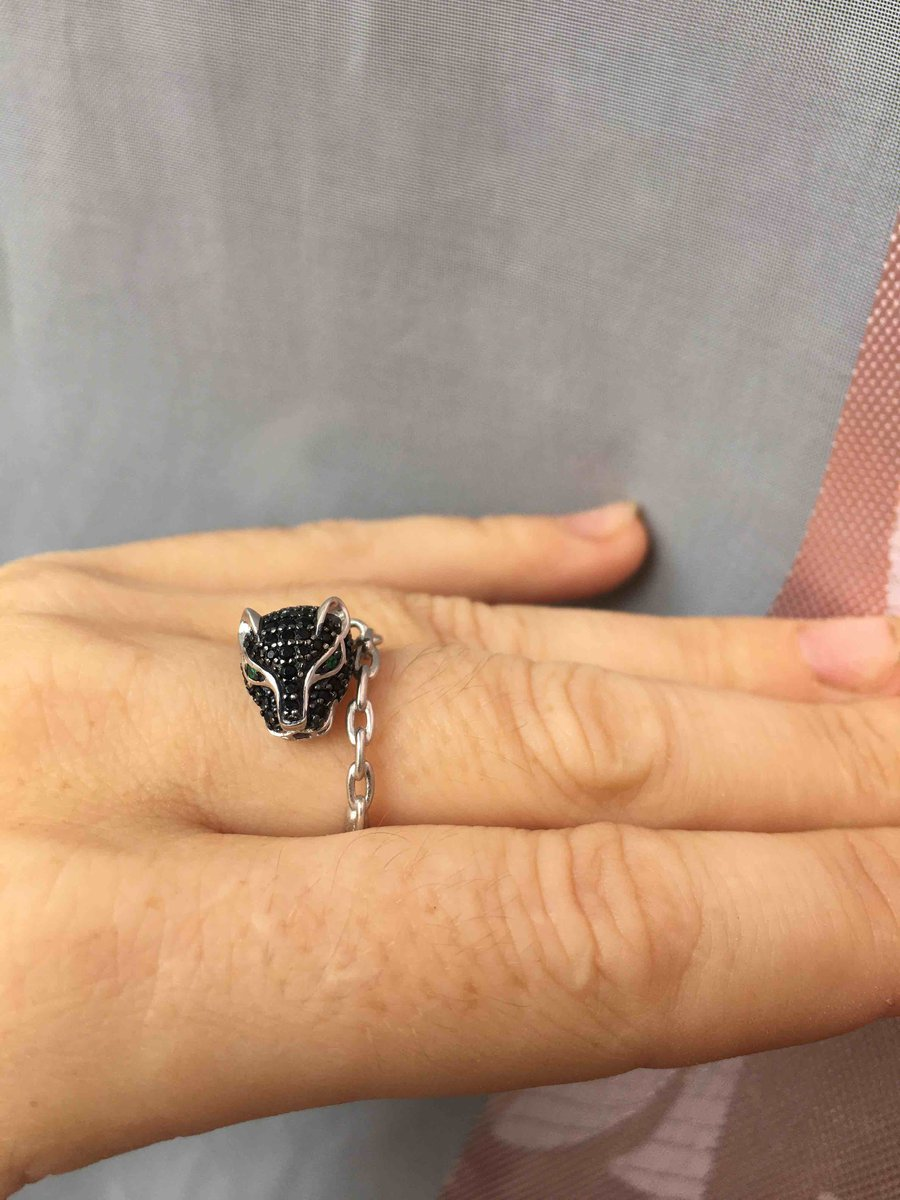 Дерзкое,превлекательное кольцо