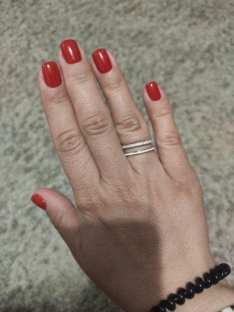Мое самое любимое кольцо