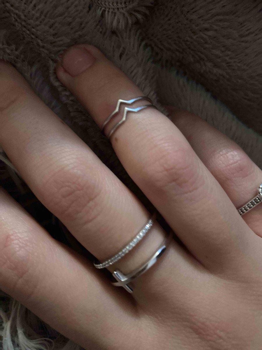 Хорошее кольцо на фалангу