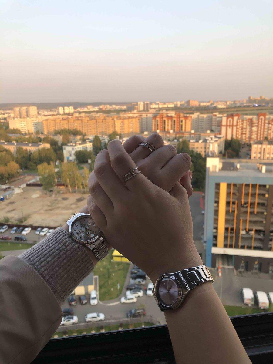 Кольцо на память