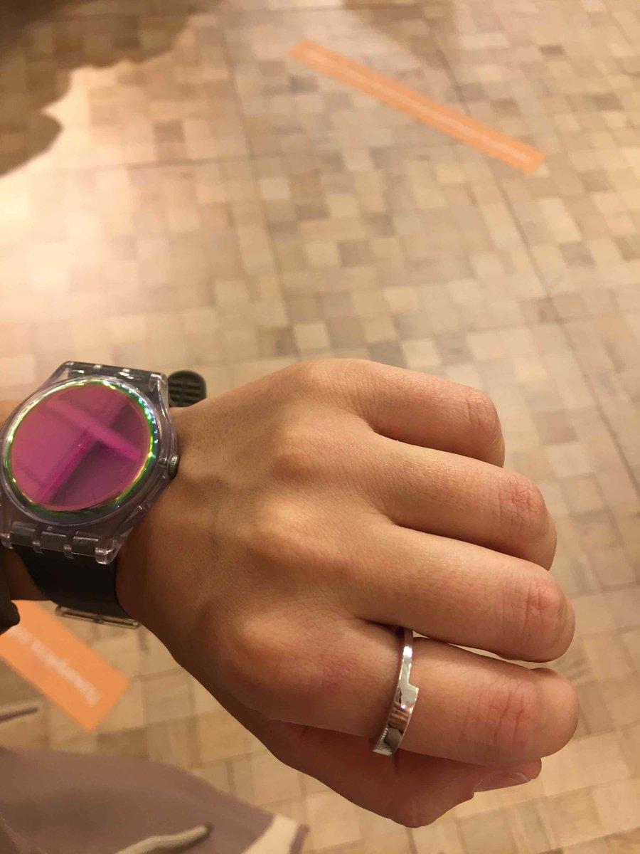 Утонченное кольцо