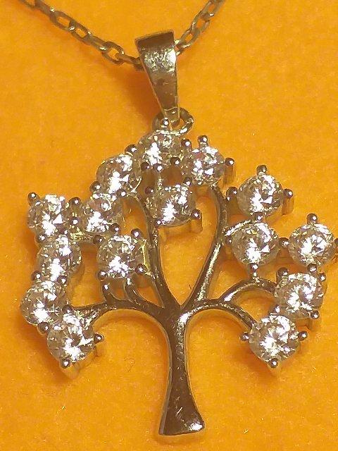Сверкающее дерево