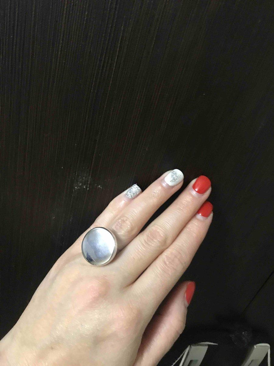 Оригинальное кольцо, давно искала подобное!!!плотное серебро, красивое❤️