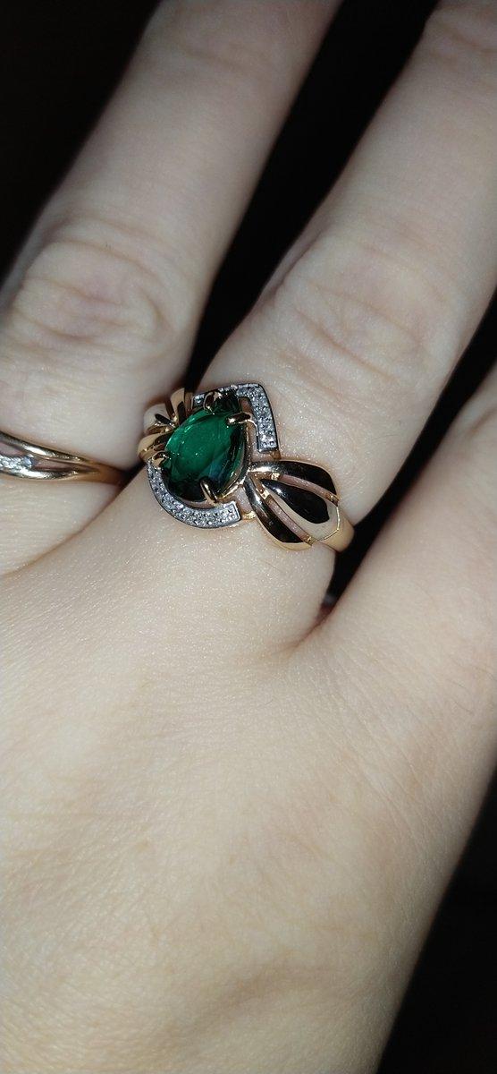 Великолепный перстень