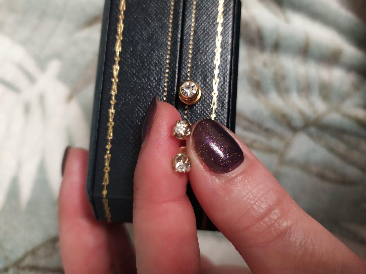 Серьги бриллианты якутии.