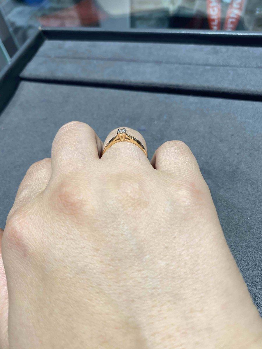 Кольцо на повседневку
