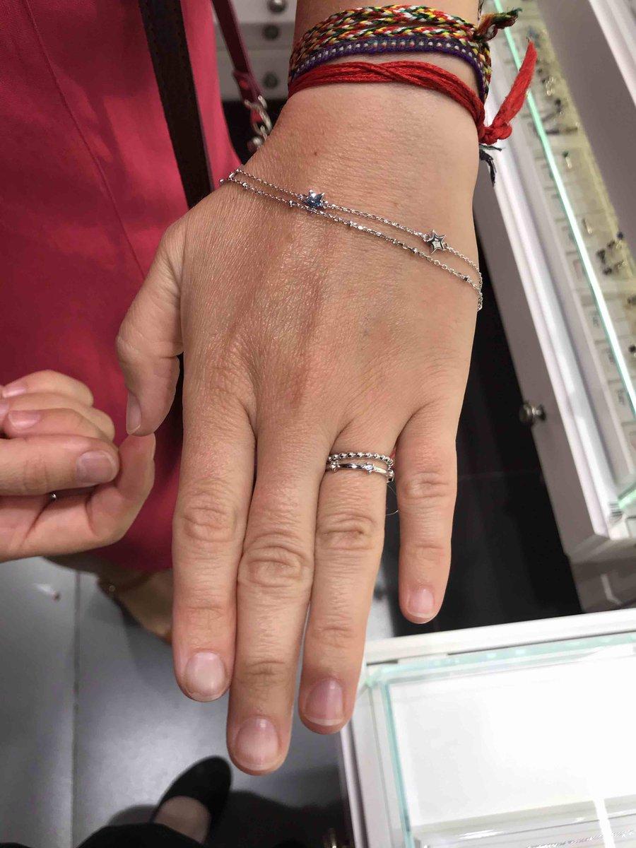 Серебряное кольцо «звездная плеяда»