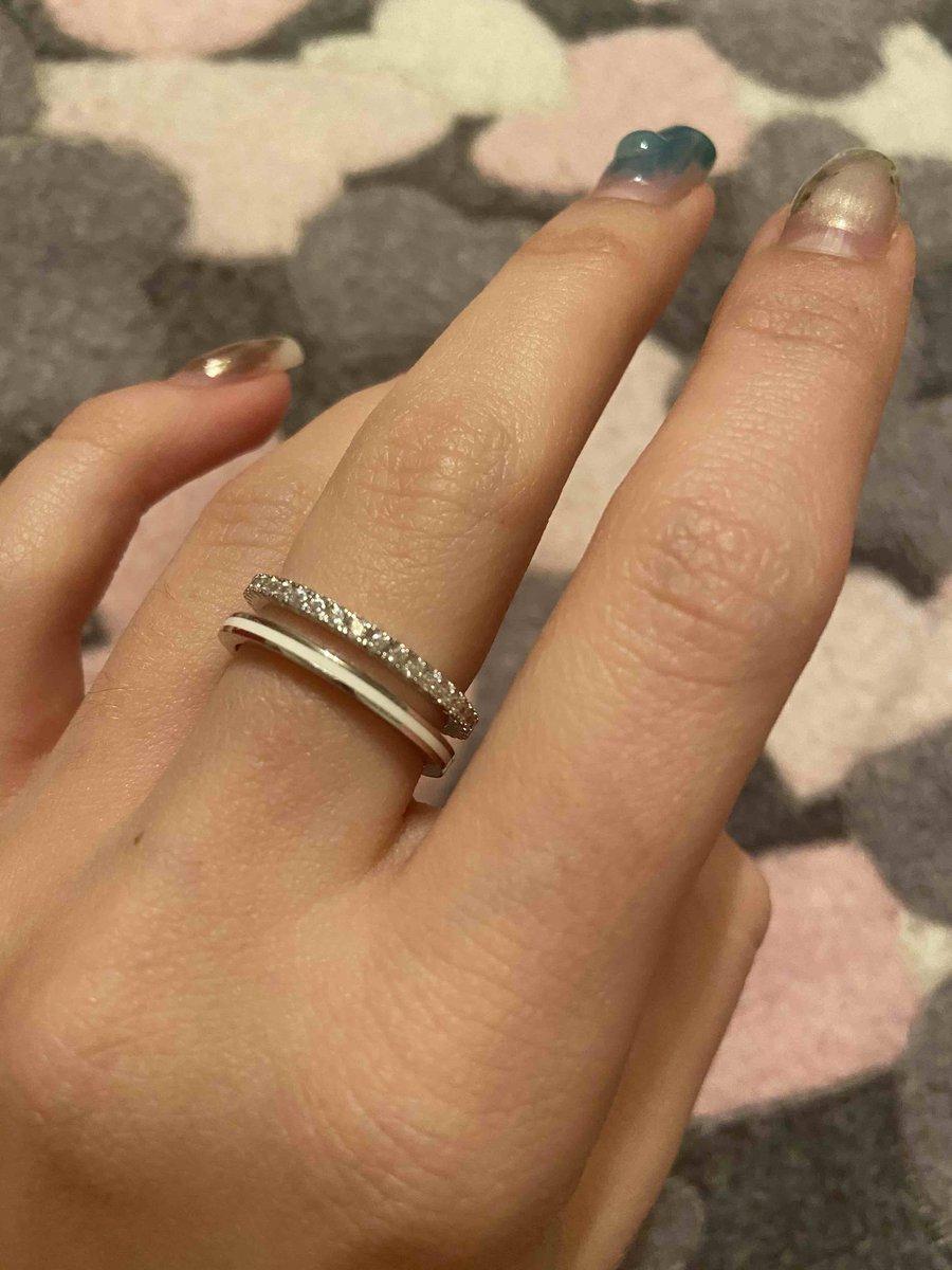 Стильное молодежное кольцо!