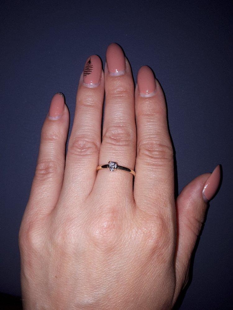 Кольцо замечательное