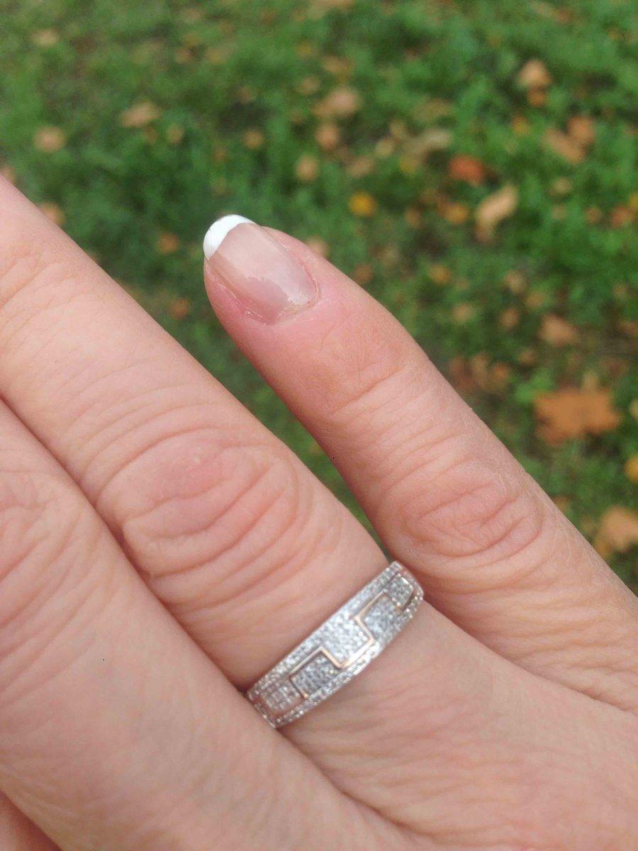 """Красивое кольцо """"дорога счастья"""""""
