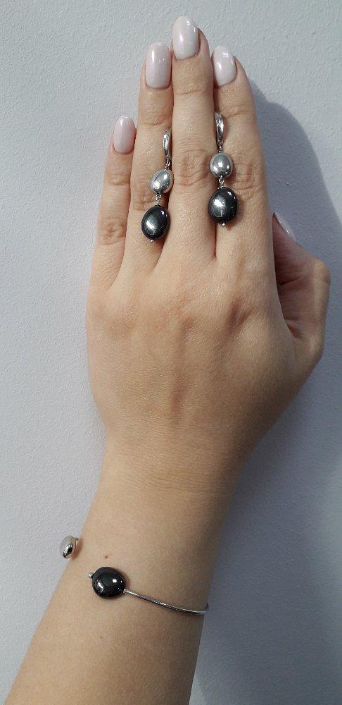 Интересный, стильный браслет.