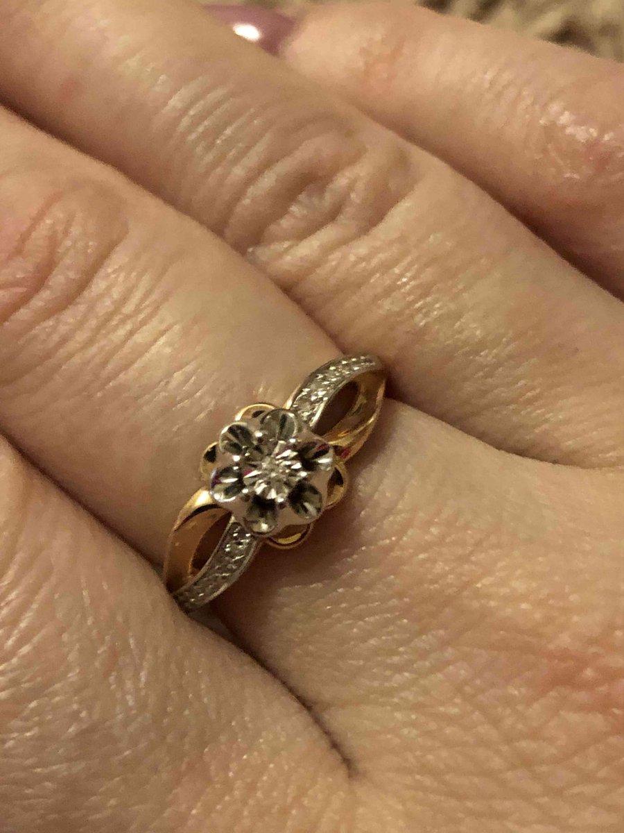 Чудо кольцо