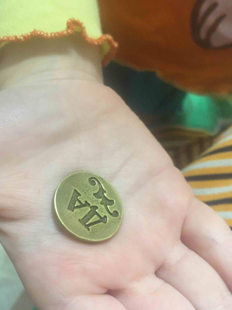 Монетка да-нетка