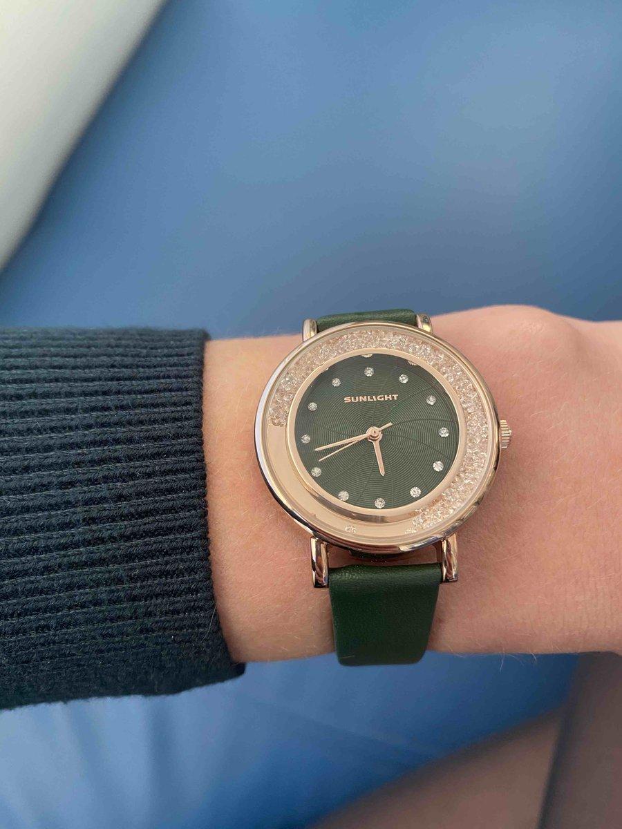 Отличные часы по приятной цене