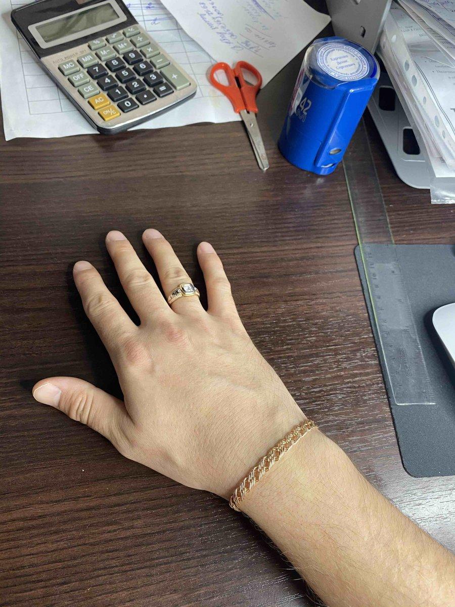 Красивый браслет )