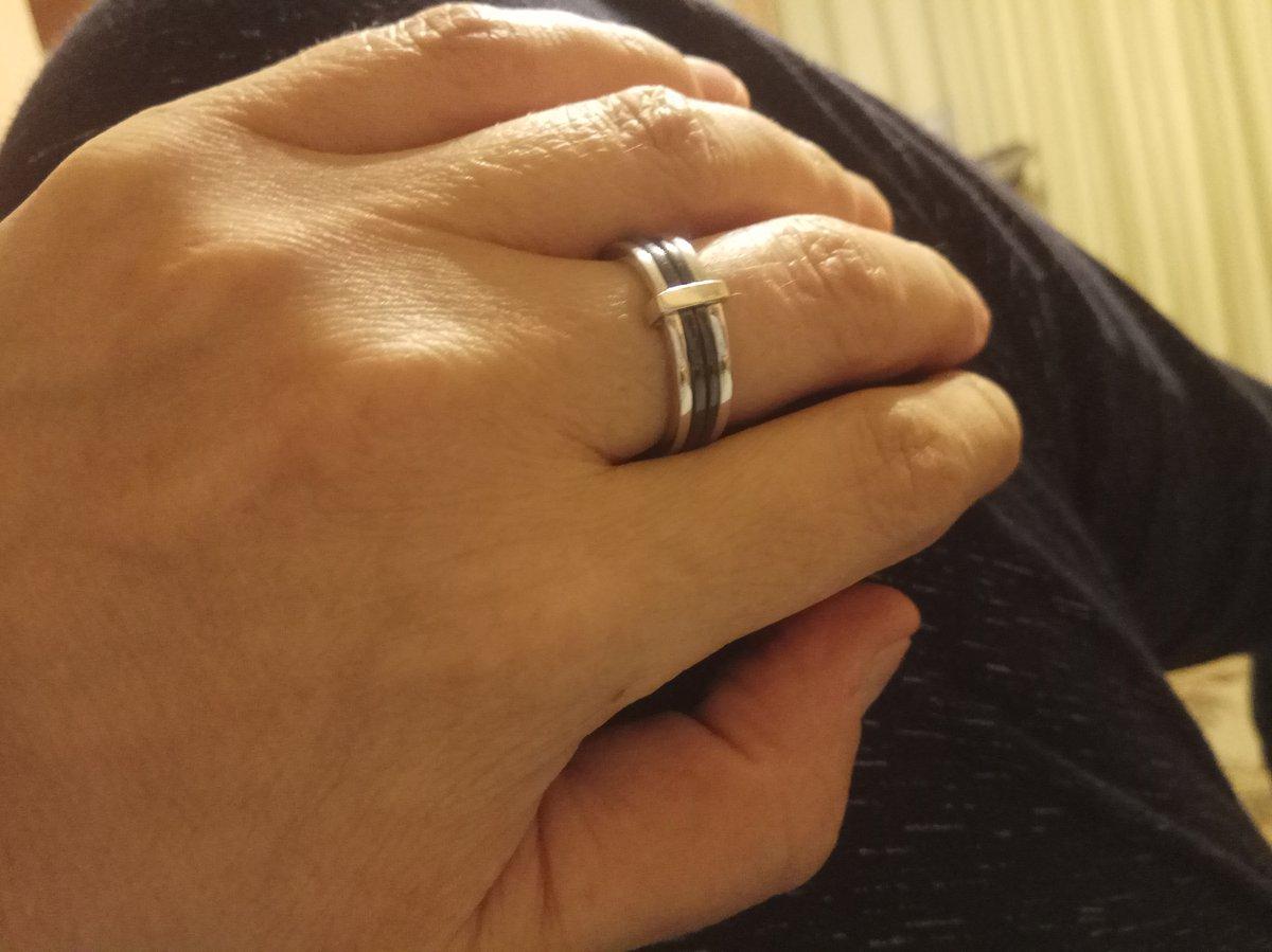 Кольцо керамика, серебро