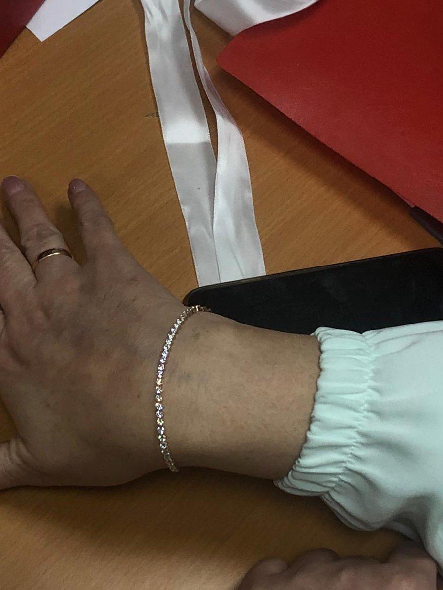Очень красивый браслет !!!!