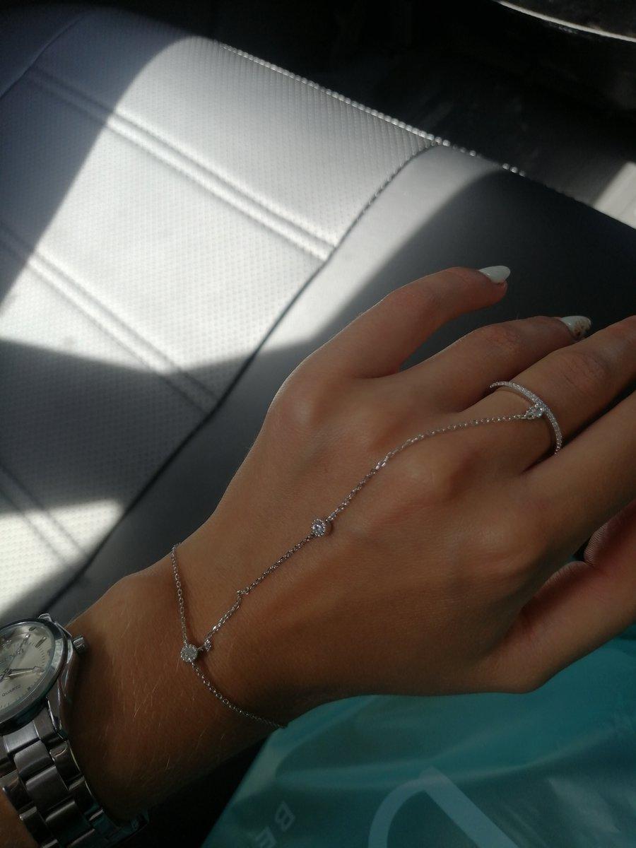 Портясающий браслет