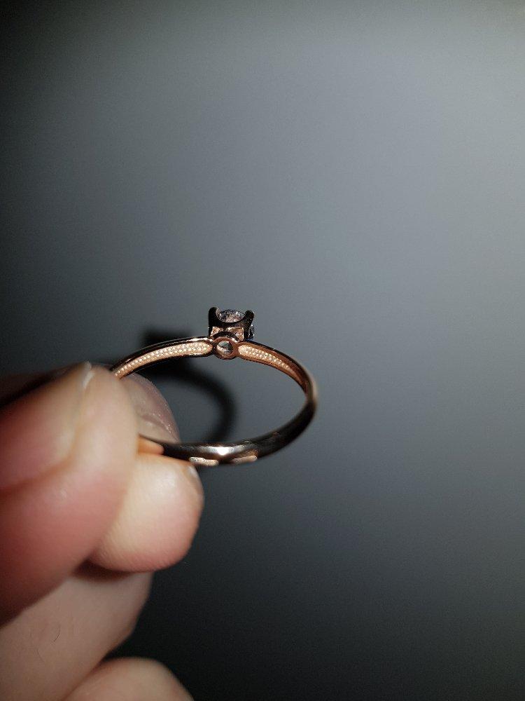 Красивое кольцо))