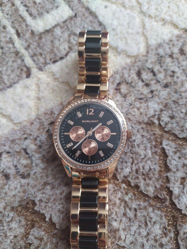 Влюбилась с первого взгляда в эти часы 🤗