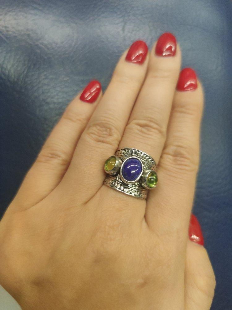 Кольцо-любимчик
