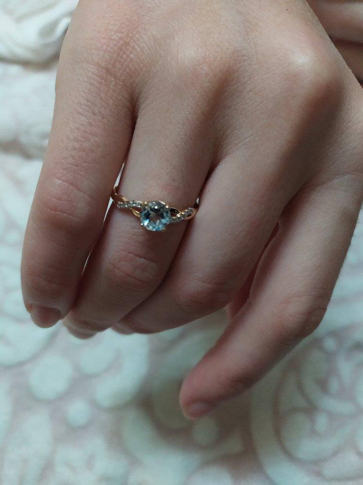 Кольцо....