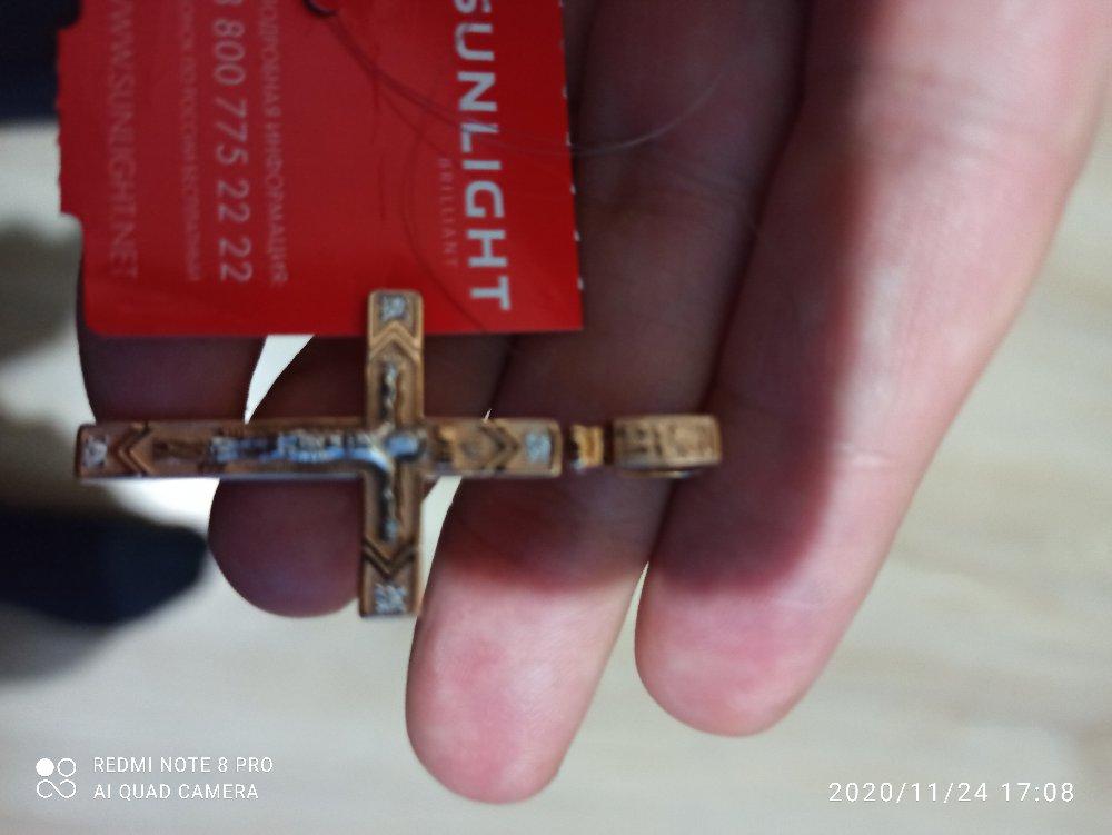 Хороший крестик