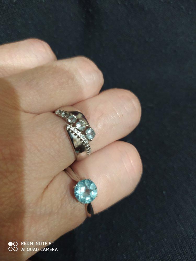 Красиво и нежно. камни сверкающие
