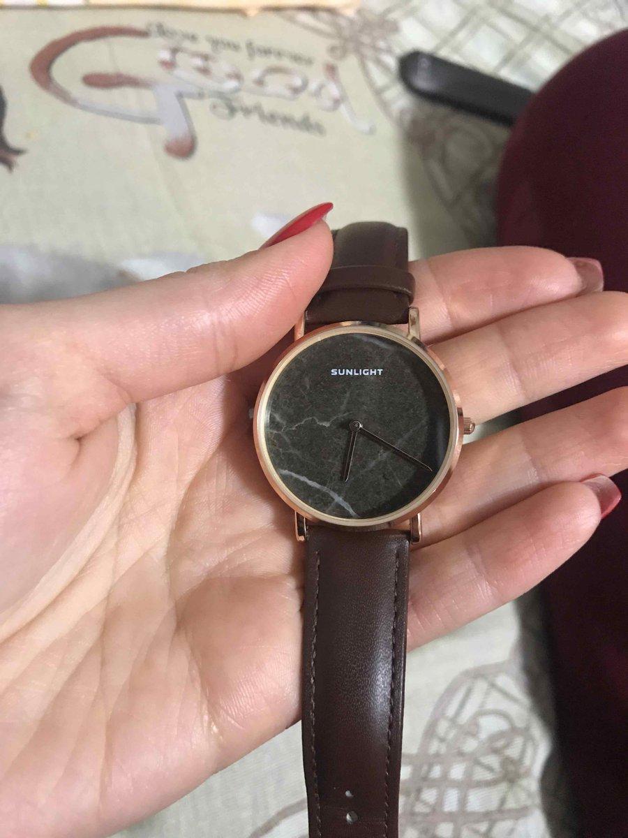 Красивые и стильные часы
