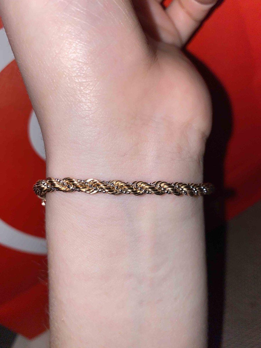 Нереально красивый браслет !!!!!