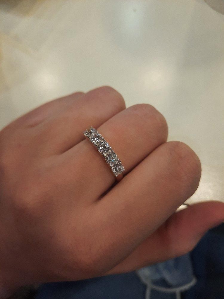 Кольцо серебрянное (позолота)