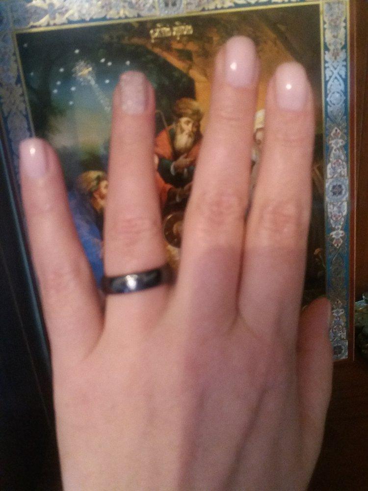 Прекрасное кольцо! очень довольна!