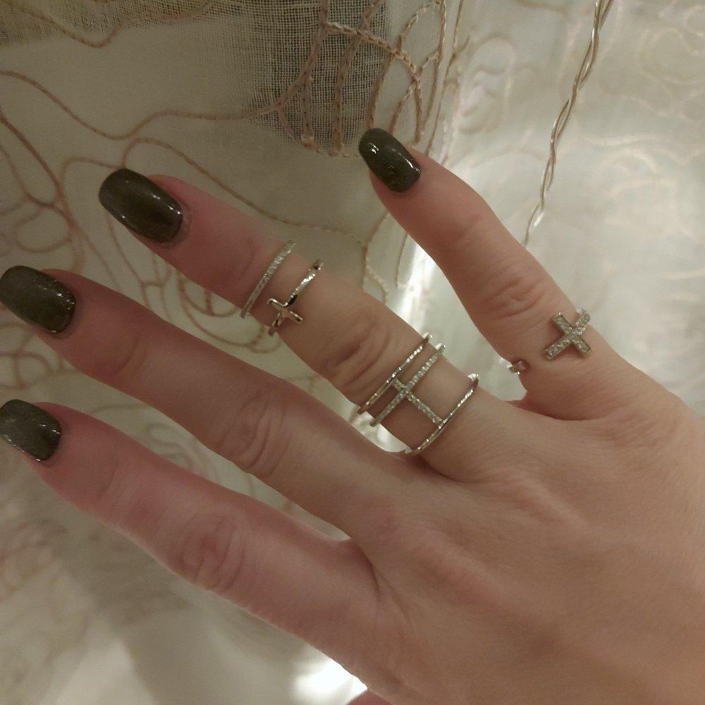 Красота на моих пальчиках
