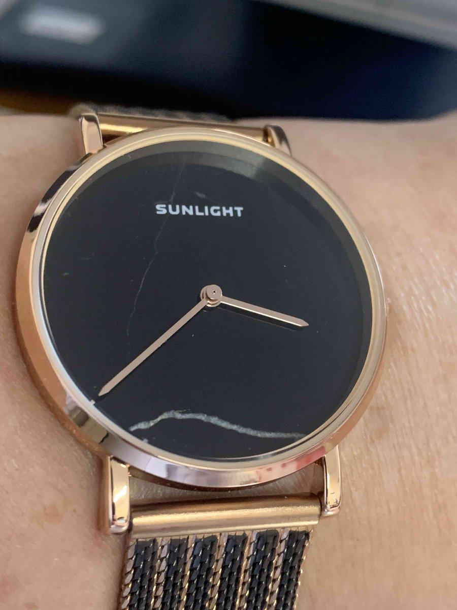 Суперские часы.