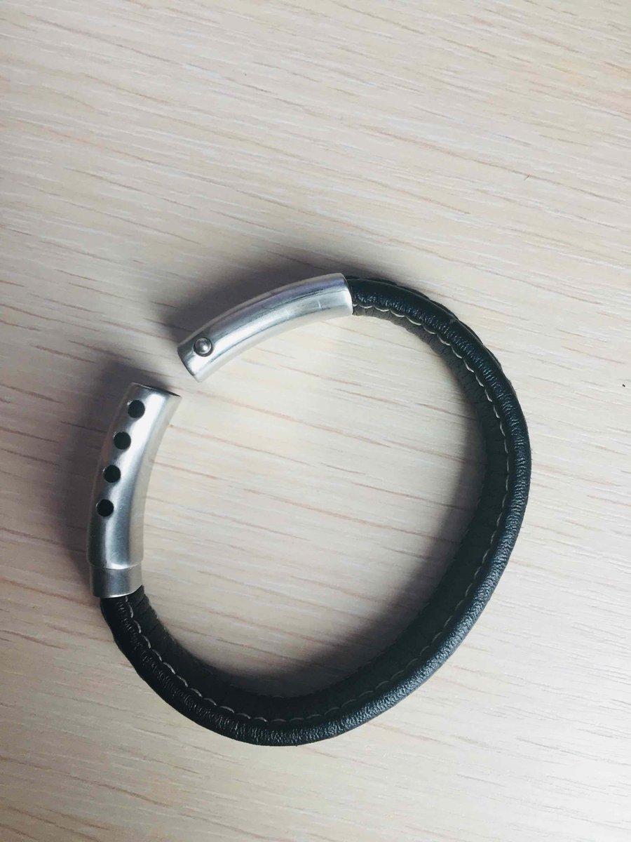 Мужской браслет okami