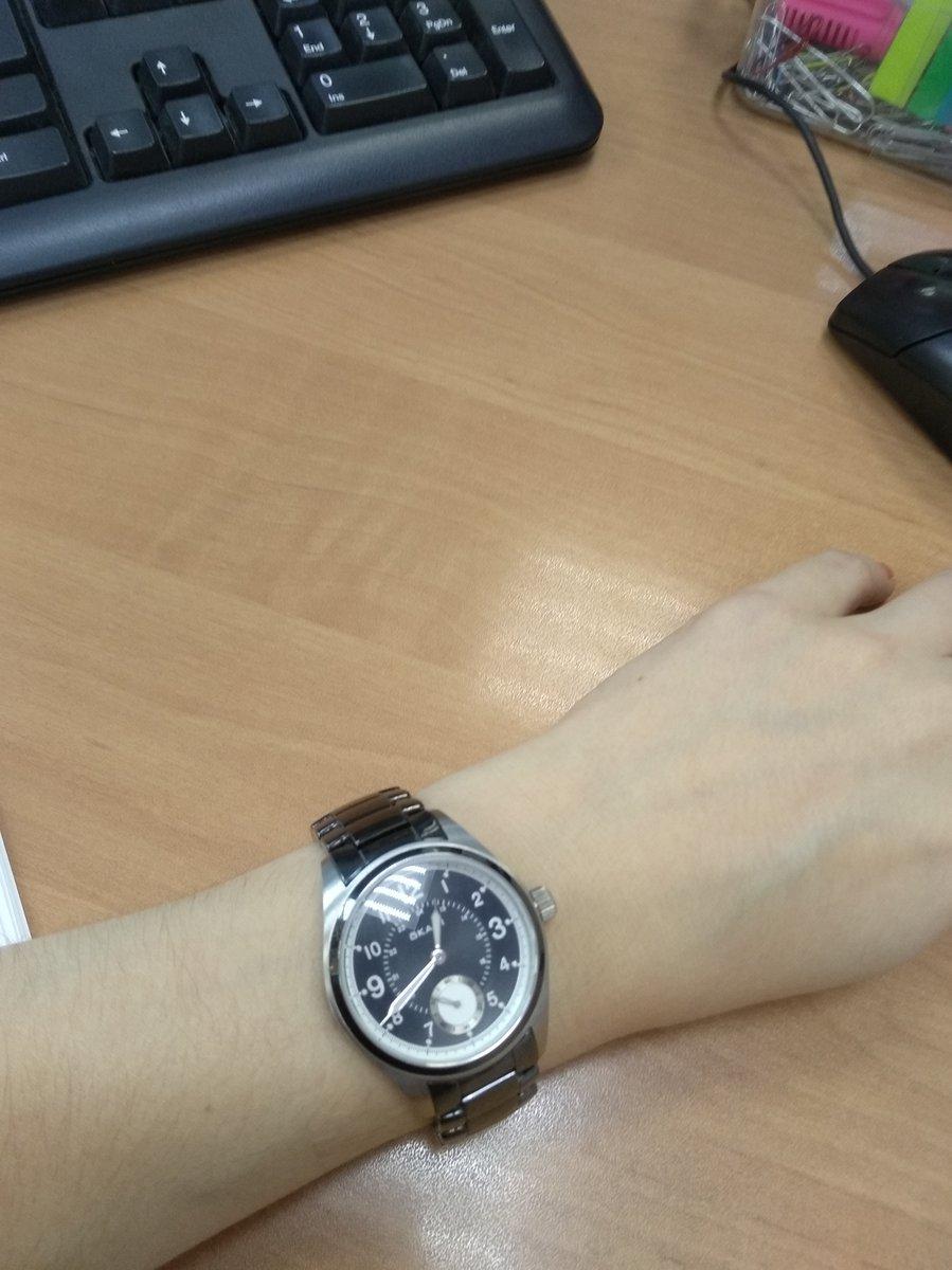 Искала качественные и недорогие часы, и прогадала.