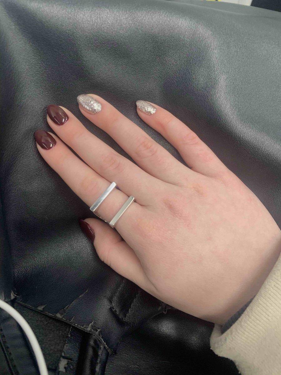 Заказывала кольцо 17 р-ра