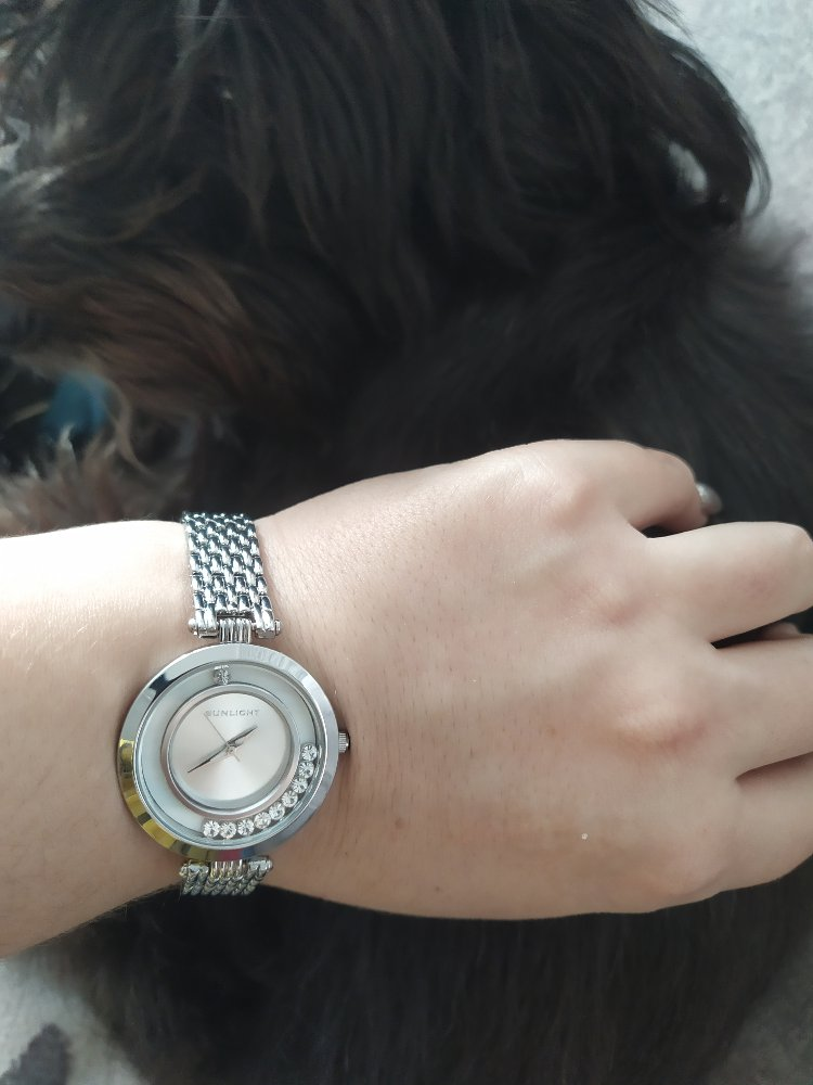 Часы волшебные)